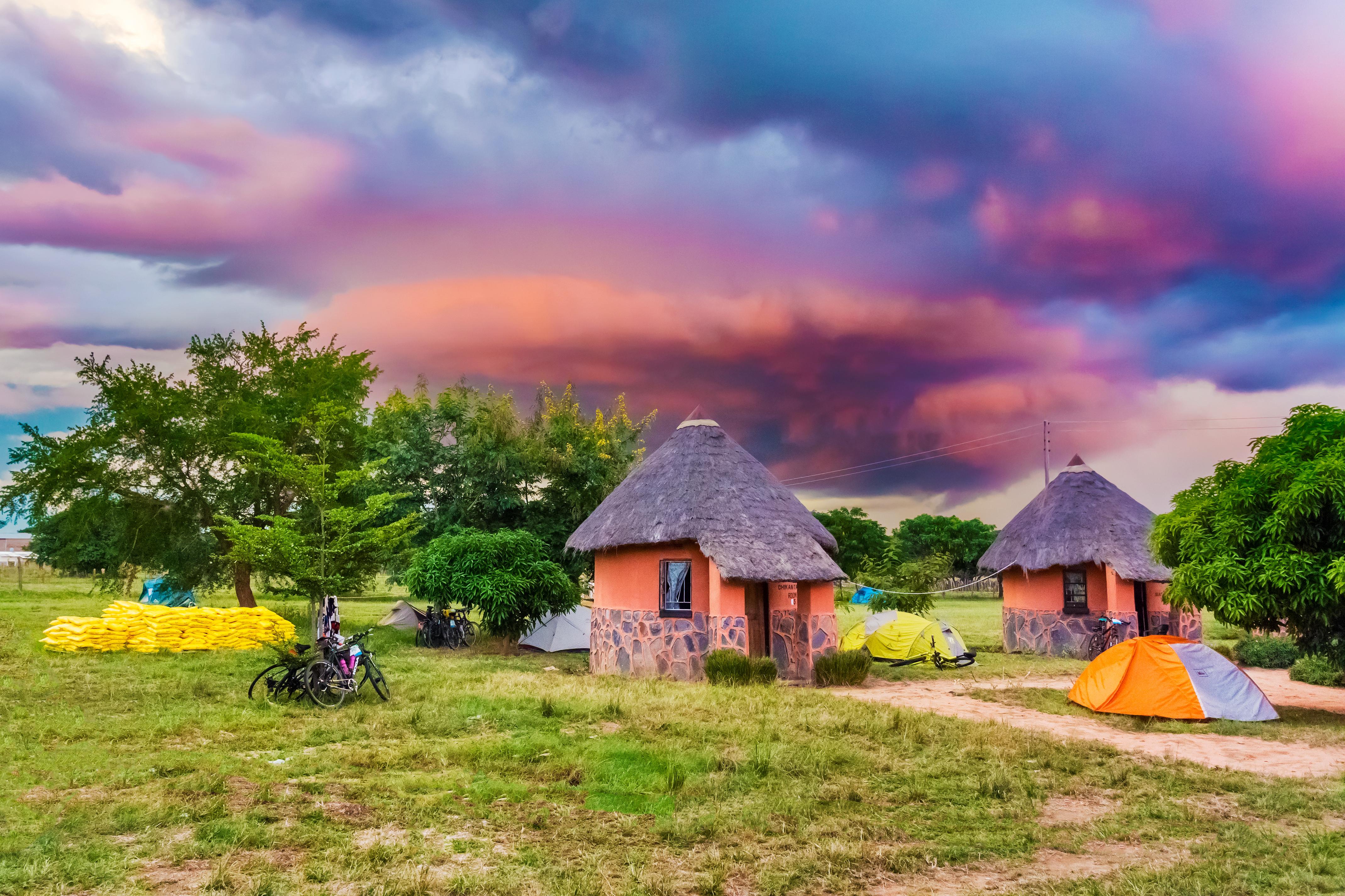 Zambia-wifi-mifi